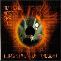 Conspiracy Of Thought - Nothing More Than Light (Independent/ Youngside Records)