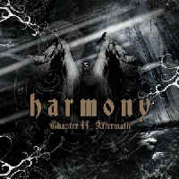 Harmony - Aftermath, Ulterium Records