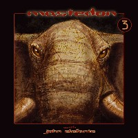 Mastedon - 3 (Frontiers Records)