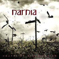 Narnia - Course Of A Generation, Massacre Records