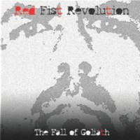 Red Fist Revolution - The Fall Of Goliath (Youngside Records)