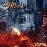 Rob Rock - Garden Of Chaos, AFM Records