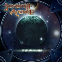 Seventh Avenue - Terium, Massacre Records