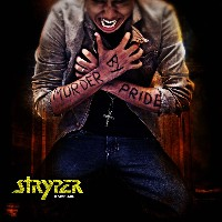 Stryper - Murder By Pride (Big 3 Records/ Frontiers Records)