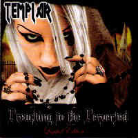 Templar - Preaching To The Perverted, Black Pope Music/YoungSide Records