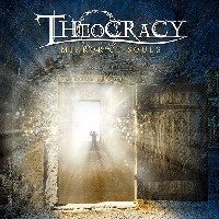 Theocracy - Mirror Of Souls, Ulterium Records